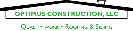 Optimus Construction LLC - Logo