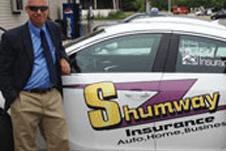 Shumway Insurance Agency - Owner