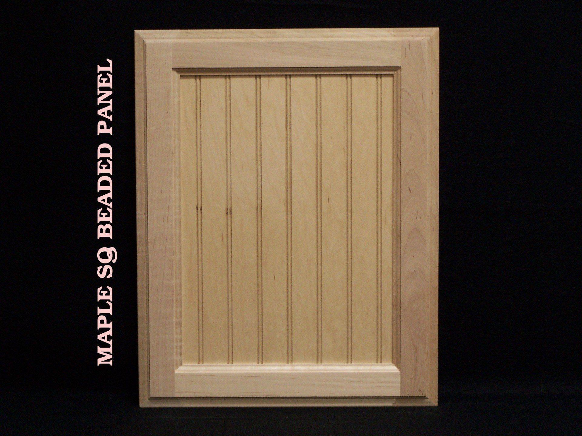 Ward Wood Products Cabinet Doors   Oklahoma City, OK