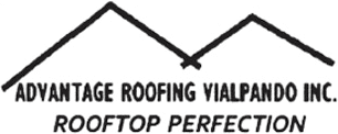 Advantage Roofing Vialpando Inc. logo