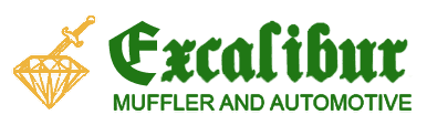 Excalibur Muffler and Automotive - logo