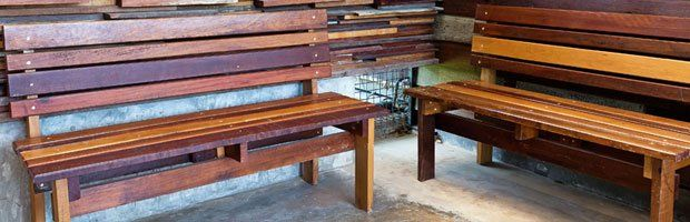 Cedar Furniture Picnic Tables North Eastham Ma