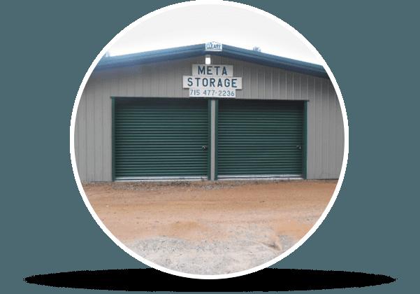 Exceptionnel Meta Storage LLC | Storage Units | Eagle River, WI