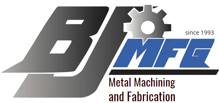 BJ Manufacturing Co-Logo