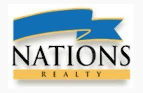 Nations Realty LLC Logo