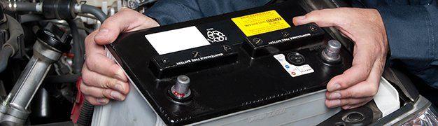 Batteries   Battery Testing   Billings, MT