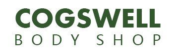 Cogswell Body Shop logo