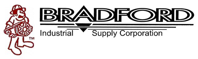 Bradford Industrial Supply - Logo
