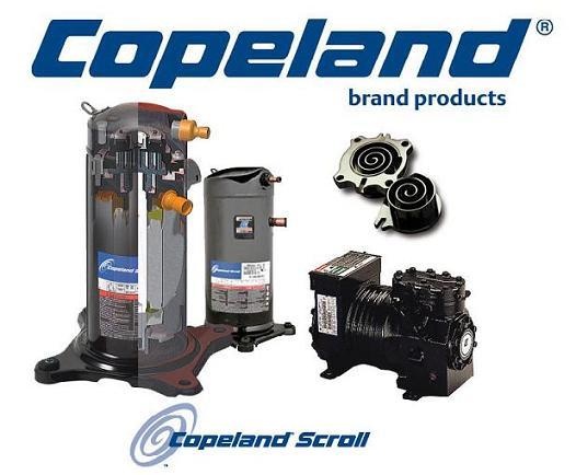 Copeland HVAC