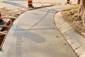 Restore or Install Concrete