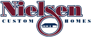 Nielsen Custom Homes logo
