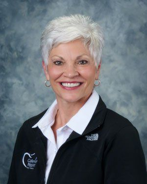 Mary K, Office Coordinator