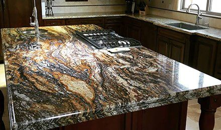 The Granite Specialists 1 LLC | Natural Stone | Tucson, AZ