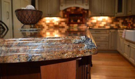 The Granite Specialists 1 LLC   Natural Stone   Tucson, AZ
