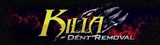 Killa Dent Removal