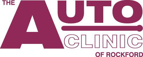 Auto Clinic Of Rockford Inc - logo