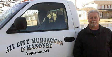 All City Mudjacking & Masonry