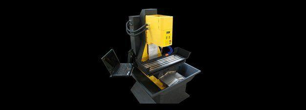 X7 standard machine