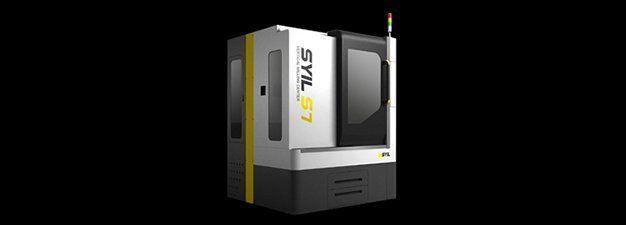 S7 CNC machine