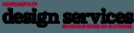 Complimentary Design Services Logo
