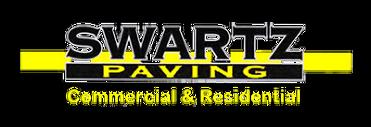 Swartz Paving - Logo