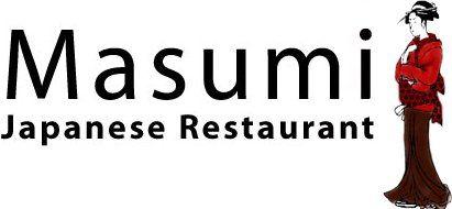 Masumi Japanese Restaurant - Logo