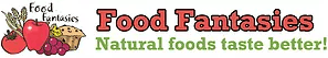 Food Fantasies - Logo