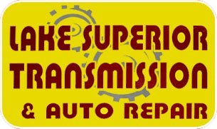 Lake Superior Transmission & Auto Repair - logo