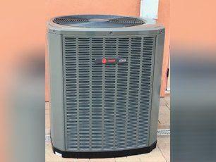 Hi Desert Air Heating Services Yucca Valley Ca