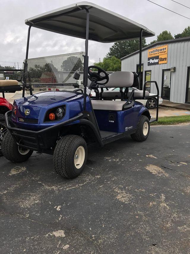 West Georgia Golf Carts | Sales, Rentals | Douglasville, GA