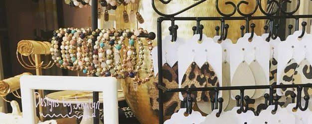 Jewelry and Accessories | Earrings | Necklaces | Decatur, IL