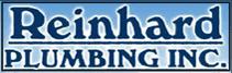 Reinhard Plumbing Inc - logo