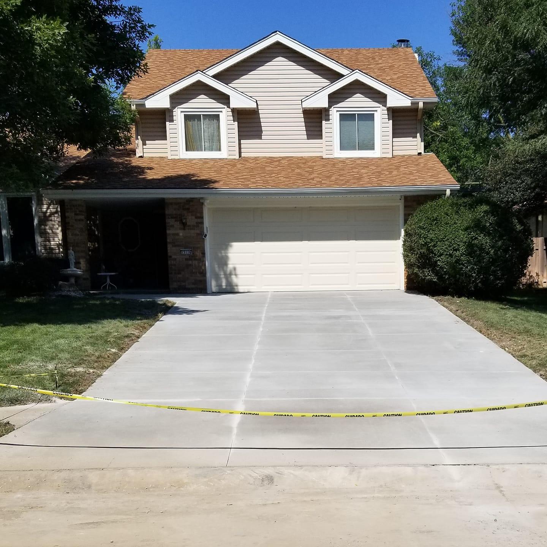 Concrete Contractors Omaha & Lincoln, NE | Aksarben ...