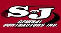 S and J General Contractors Inc. - Logo