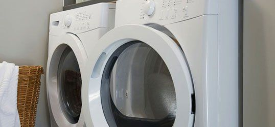 Dryer or washer