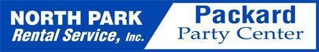 North Park Rental Service Inc - Logo