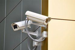 Outdoor Security System