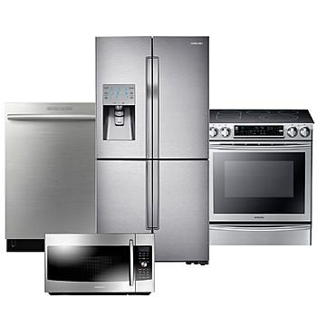 appliance bundles. price point for appliance package. x 960. ge 4