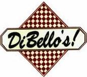 DiBello's Restaurant - Logo
