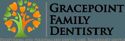 Gracepoint Family Dentistry - logo