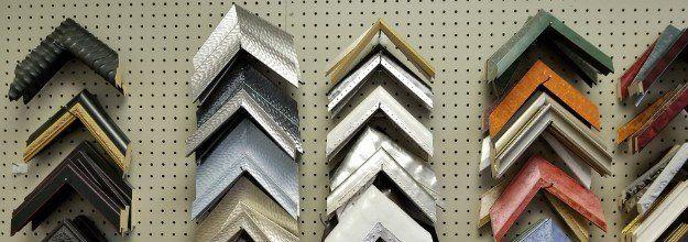 frames - Custom Photo Frames