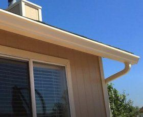 Custom Made Gutters Gutter Installation Sparks Nv