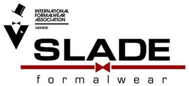 Slade Formalwear Inc - Logo
