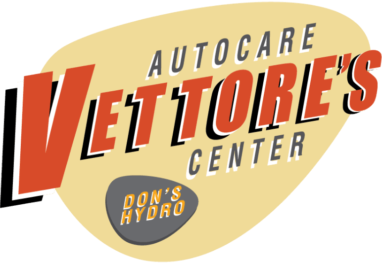 Vettore's Autocare Center - 815-636-0021