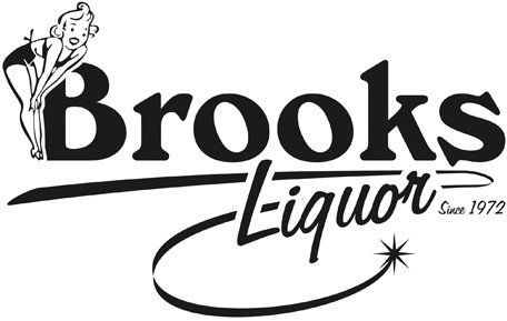 Brooks Liquor - logo