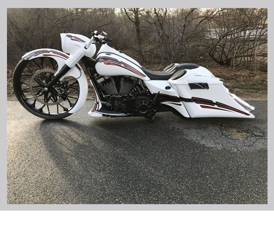 Autism Bagger | Motorcycles | Motorbikes