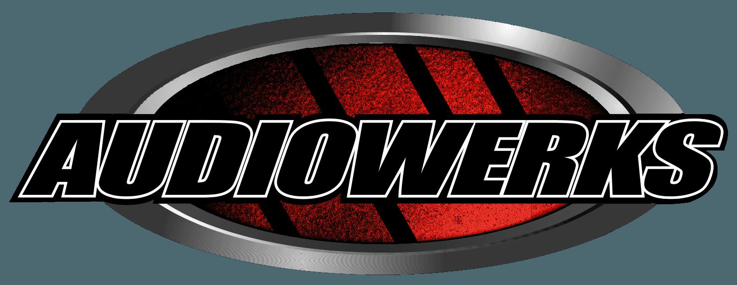 Audiowerks - Logo