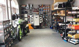 Audiowerks Store