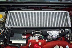 Radiator Services