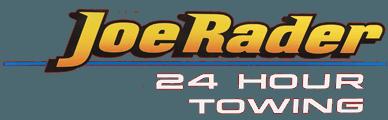 Joe Rader Towing LLC - Logo